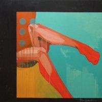 'LEGS' BY TRACY HAMER