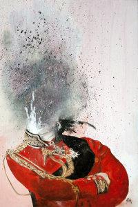'LORD' BY DANIEL STEPANEK (Print)
