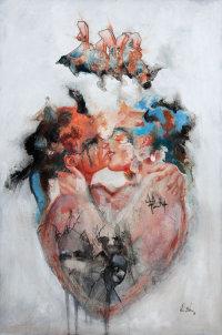 'LOVE' BY DANIEL STEPANEK
