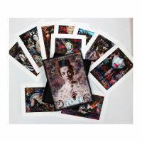 BOXED SET OF 10 PRINTS BY TRXTR
