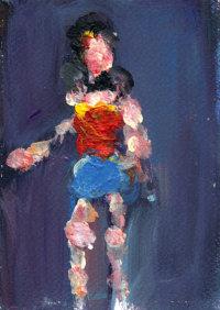 'WONDERWOMAN'