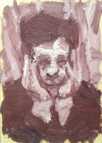 'Eduardo Paolozzi' by Enzo Marra