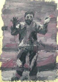 'Ai Wei Wei' by Enzo Marra