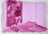 'Gerhard Richter' by Enzo Marra
