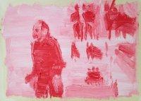 'Lynn Chadwick' by Enzo Marra