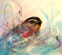 'KNOWING' BY L7m (SOLD)