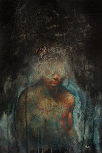 'MARCO' BY DANIEL STEPANEK (SOLD)