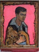 'THE UNKNOWN MAN' BY KRISTINA BIEGANSKI