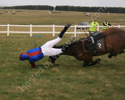 Faller at a Point to Point