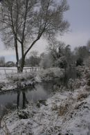 River Wylye, Heytesbury
