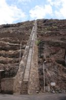 Jacob's Ladder, St Helena