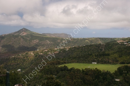 Francis Plain, St Helena