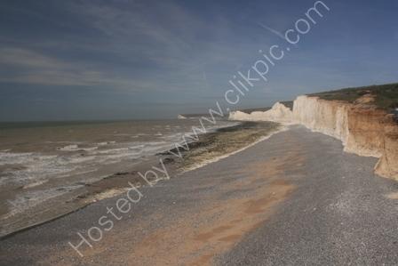 Birling Gap, East Sussex