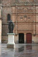 University of Salamanca,Spain
