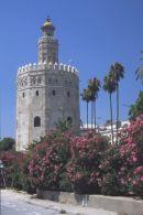 Ancient Lighthouse,Seville