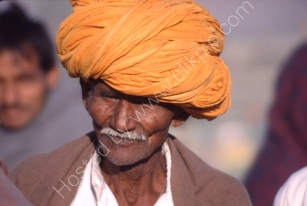 An Indian Farmer