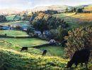 Redlake Valley