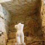 torso, Portland stone