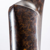 Patina Detail - Tall Bronze. Untitled 2017 (Edition 2/3)