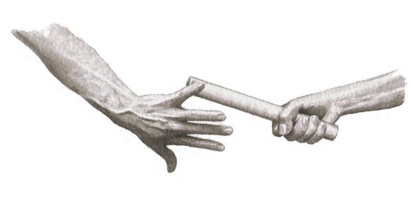baton - logo image