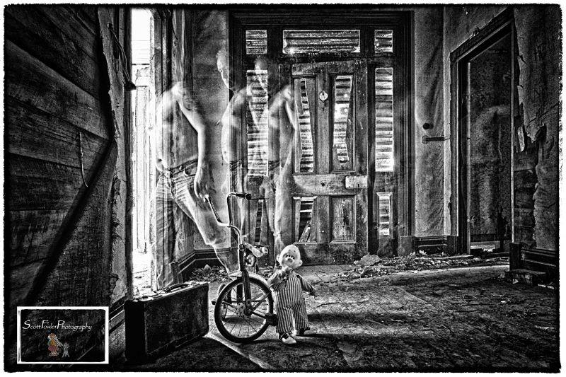 Aviemore ghost