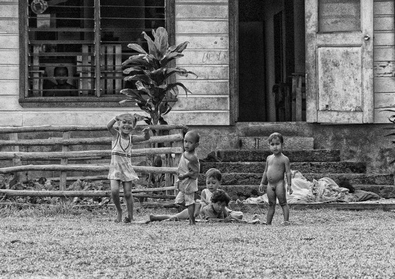 Children Savaii-12