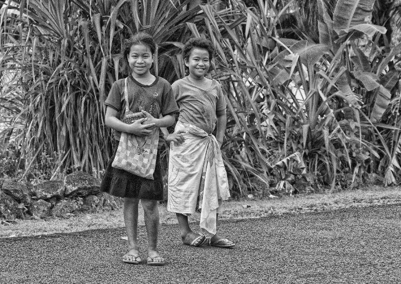 Children Savaii-37