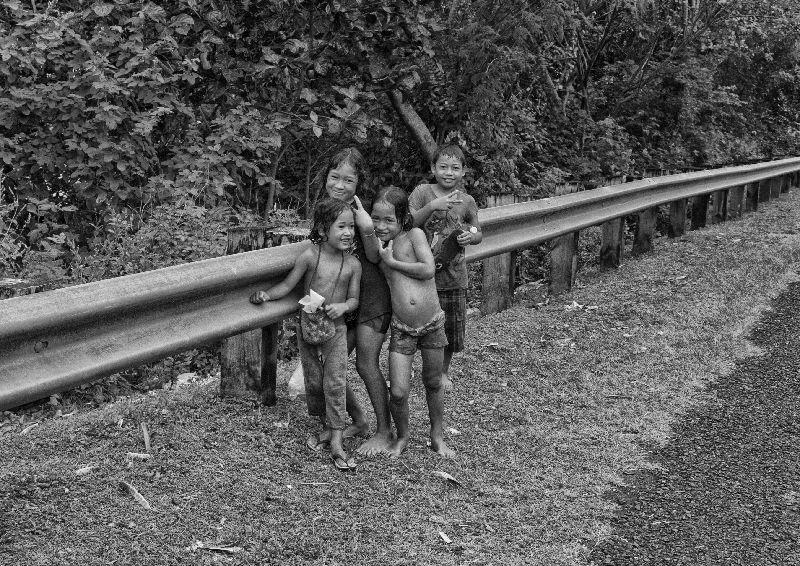 Children Savaii-40