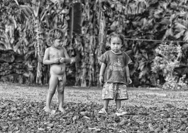 Children Savaii-43
