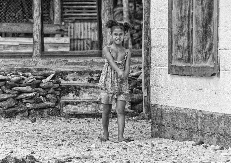 Children Savaii-46