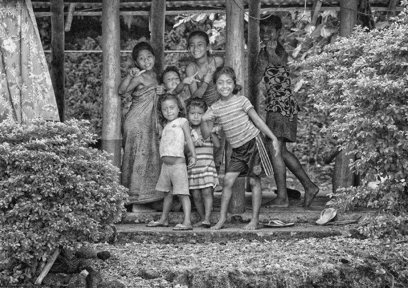 Children Savaii-48