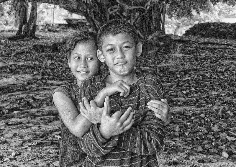 Children Savaii-51