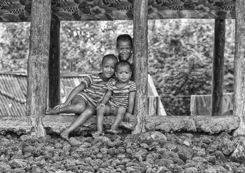 Children Savaii-55
