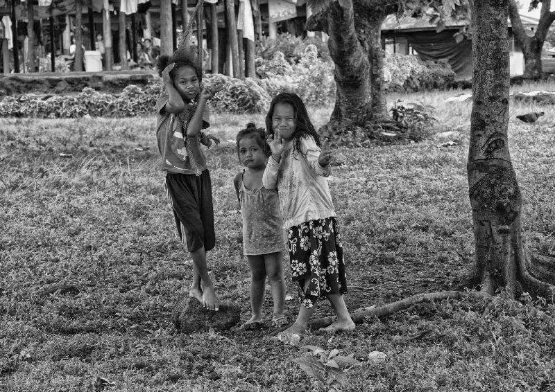 Children Savaii-7