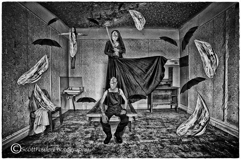 Clockroom