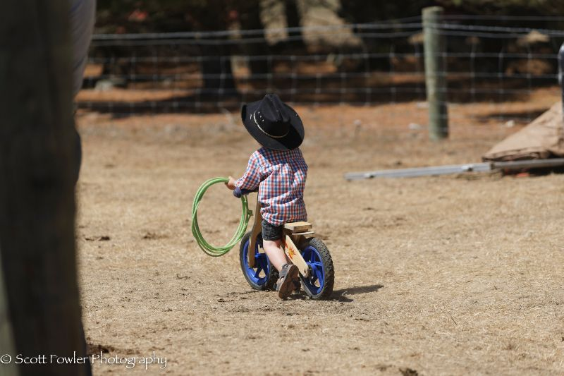 Mandeville rodeo 2015-10