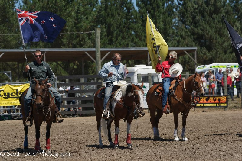 Mandeville rodeo 2015-16