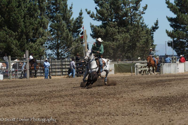 Mandeville rodeo 2015-2
