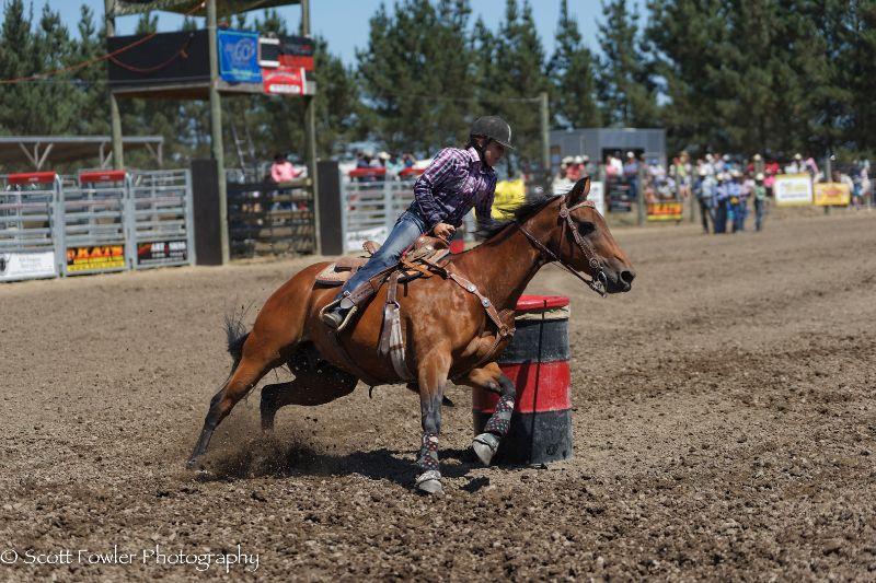 Mandeville rodeo 2015-6