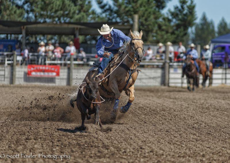 Mandeville rodeo 2015