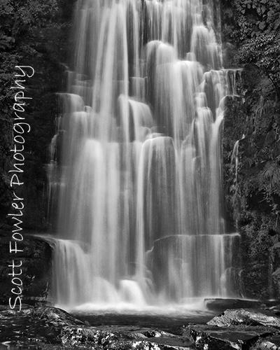 McLean's Falls