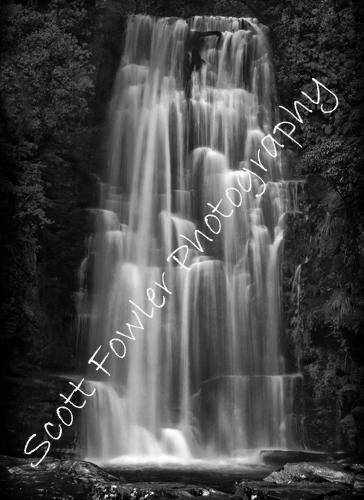 Mc Leans Falls