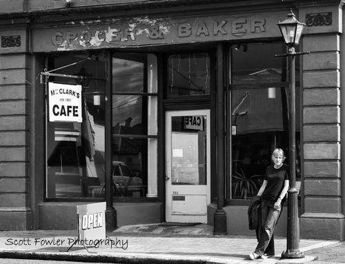 Riverton Cafe