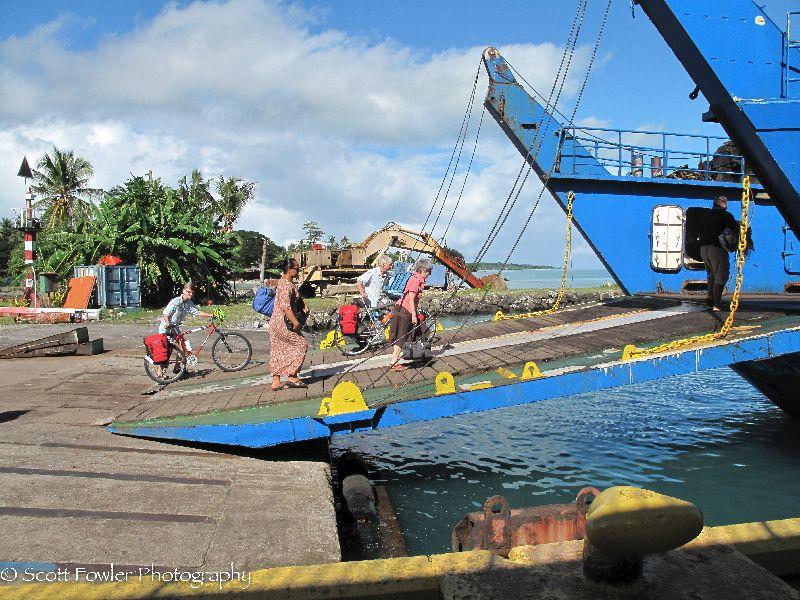Samoa cycling-1