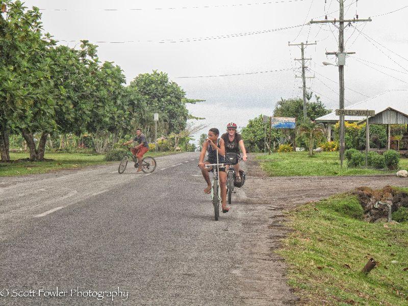 Samoa cycling-2