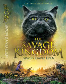 The Savage Kingdom Cover Art