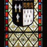 St Wilfrid Central light