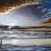 The_quiet_sea