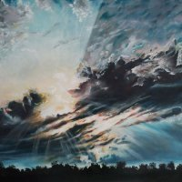 Behind_every_dark_cloud
