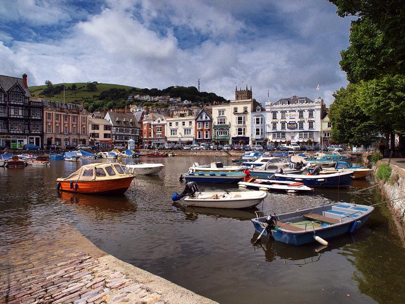 Dartmouth - Devon